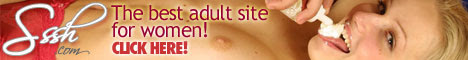 Sssh - The Best Adult Site for Women