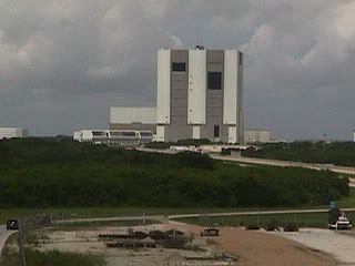 7050Vehicle Assembly Building