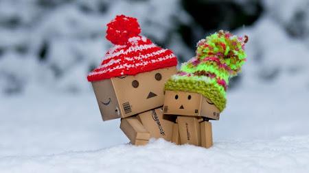 Hình ảnh bìa Facebook đẹp về mùa đông – Ảnh bìa mùa đông