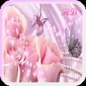 Imagenes de Rosas Rosadas icon