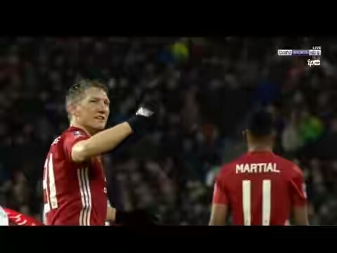 Manchester United vs Wigan FA Cup Match Highlight