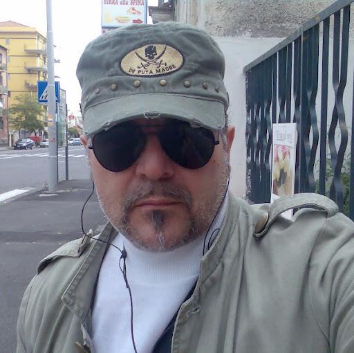 Salvatore Distefano Photo 5