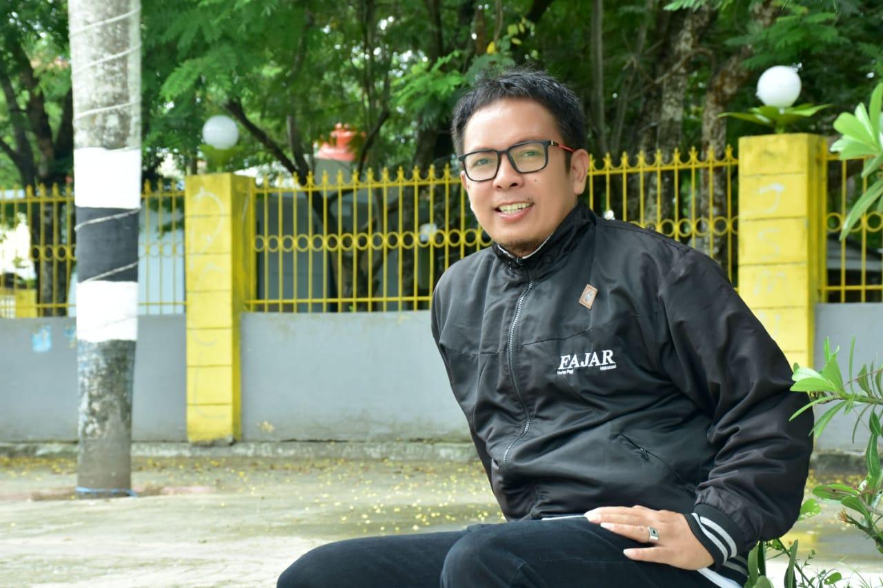 Jurnalis Sidrap Dorong Edy Basri Maju Menjadi Ketua PWI Perwakilan Sidrap-Enrekang