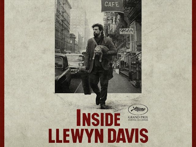 Inside Llewyn Davis Wallpaper