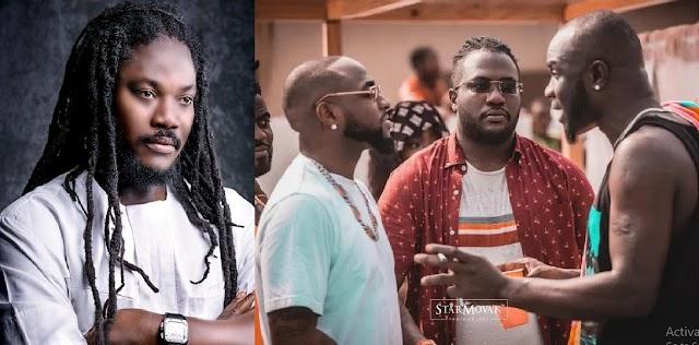 'Workout You No Go Do,Na just Igbo una go dey smoke' — Daddy Showkey Cautions Fans After Obama DMW's Death [VIDEO]