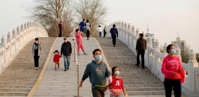 China Laporkan Lonjakan Kasus Tambahan, Muncul Gelombang Infeksi Baru?