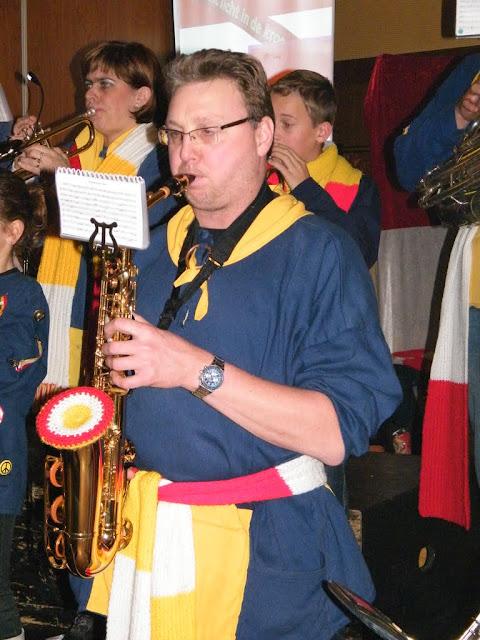 2009-11-08 Generale repetitie bij Alle daoge feest - DSCF0600.jpg