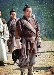 Wang Chunyuan China Actor
