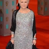 OIC - ENTSIMAGES.COM -  Julie Walters at the EE British Academy Film Awards (BAFTAS) in London 8th February 2015 Photo Mobis Photos/OIC 0203 174 1069