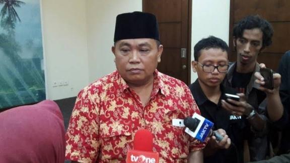 Sssttt, Arief Poyuono Prediksi Dua Menteri Ini Bakal Kena Reshuffle