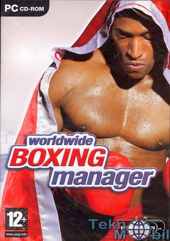 Worldwide Boxing Manager Full Oyun