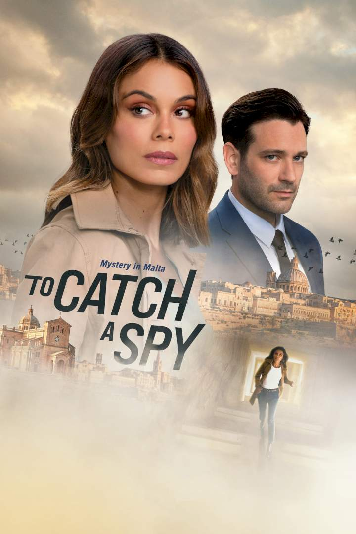 Movie: To Catch a Spy (2021)