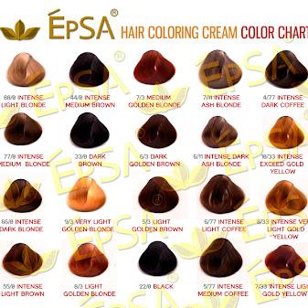 Hortaleza Hair Color Chart Image Of Hair Salon And Hair Color