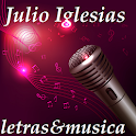 Julio Iglesias Letras&Musica icon