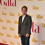 OIC - ENTSIMAGES.COM - Tom Hollander at the  ITV Gala in London 19th November 2015 Photo Mobis Photos/OIC 0203 174 1069