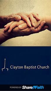 Clayton Baptist Church -NJ- screenshot thumbnail