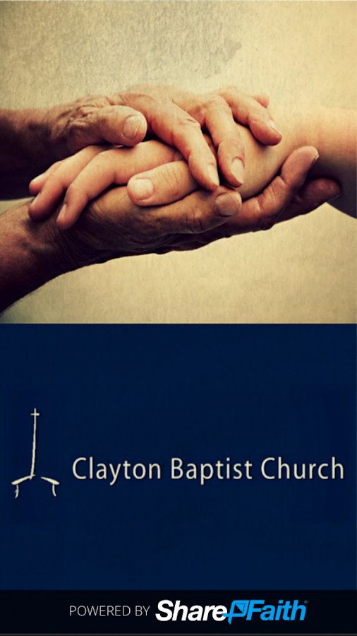 Clayton Baptist Church -NJ- screenshot