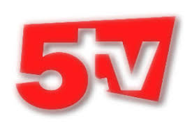 Logo 5TV