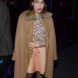 WWW.ENTSIMAGES.COM -   Ella Catliff  at         MINI - launch party at The Old Sorting Office, 21-31 New Oxford Street, London November 18th 2013                           Photo Mobis Photos/OIC 0203 174 1069
