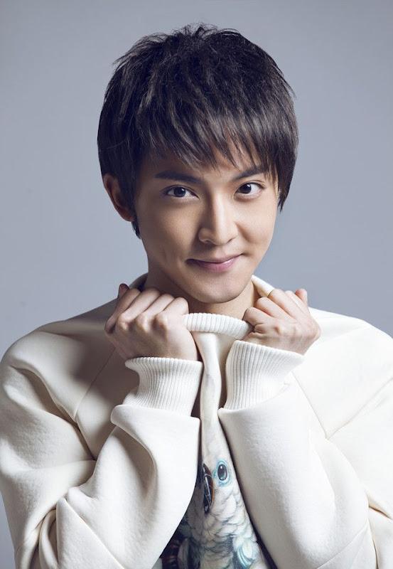 Daniel Chen Weihan Taiwan Actor