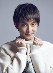 Chen Weihan China Taiwan Actor