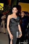 Deepika - Elegant as usual, but where is Ranbir ?
