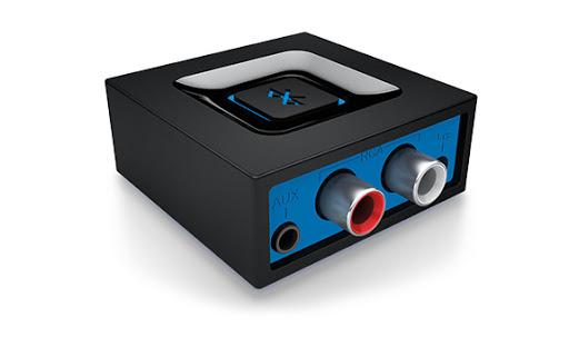 Harga Logitech Bluetooth Audio Adapter - Garansi Resmi Juni - Juli 2016