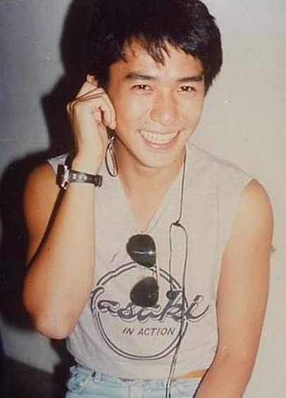 Tony Leung / Liang Chaowei China Actor