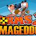 Download Worms 2: Armageddon v1.4.1 APK MOD DINHEIRO INFINITO Grátis - Jogos Android