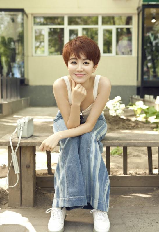 Jiang Yan China Actor