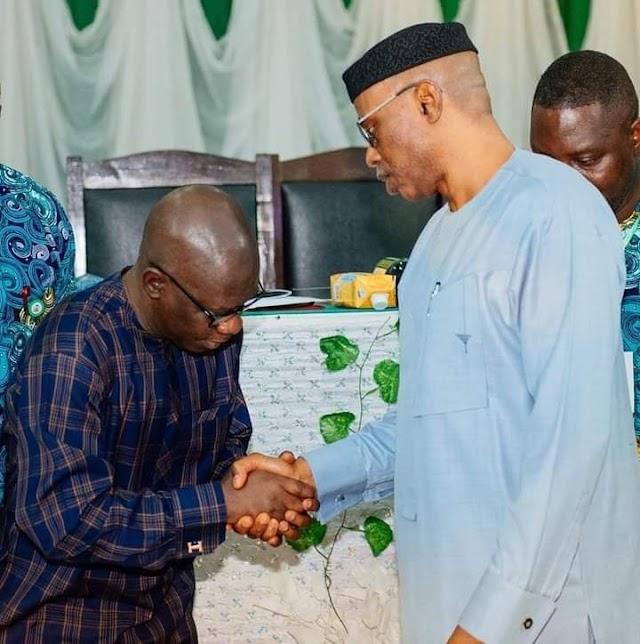 ZLP NEC Clears Ondo Deputy Gov, Agboola To Contest ~Omonaijablog