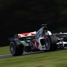 Christian Kien, Jaguar R4