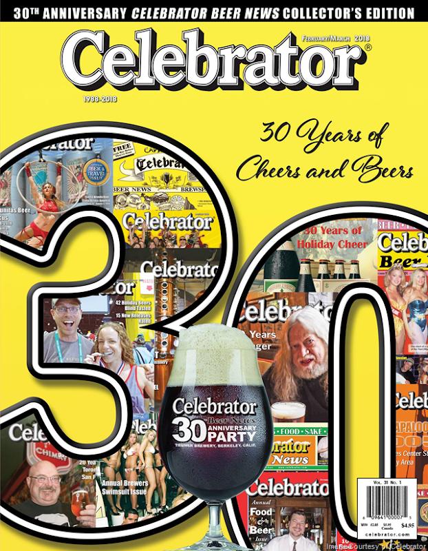 Celebrator Beer News Suspends Print Edition