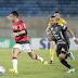 Flamengo vence ABC e está nas quartas da Copa do Brasil