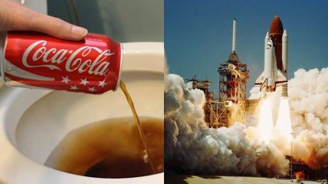15 Fakta Unik Minuman Bersoda Coca-cola