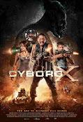Cyborg X (2016) ()