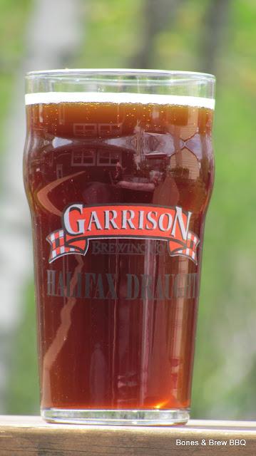 Honey Brown Ale