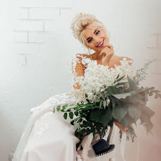 Wedding photographer Evgeniy Aleksandrov (erste). Photo of 24.01.2018