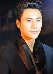 Aloys Chen Kun China Actor