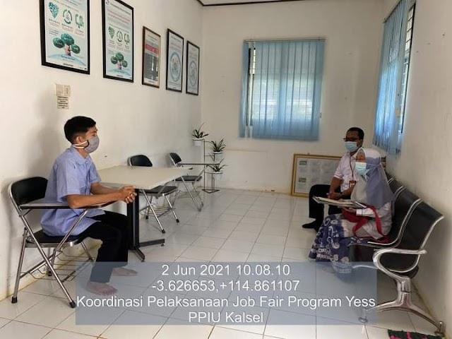 Siapkan Job Fair, SMK-PP Negeri Banjarbaru Koordinasi dengan DU/DI