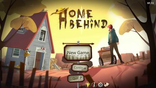 Download Home Behind v1.2.0 APK MOD - Jogos Android