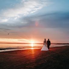 Wedding photographer Vladimir Lyutov (liutov). Photo of 07.07.2018