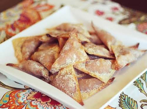 """Skinny Pizza Rolls """"I finally made these after waiting so long!! As..."""