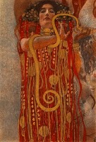 The Serpent Goddess Image