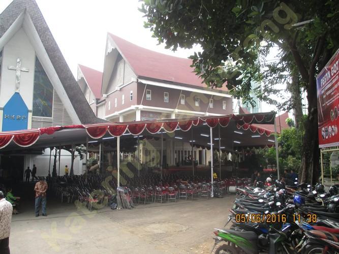 Nasi Box jalan Sudirman Jakarta
