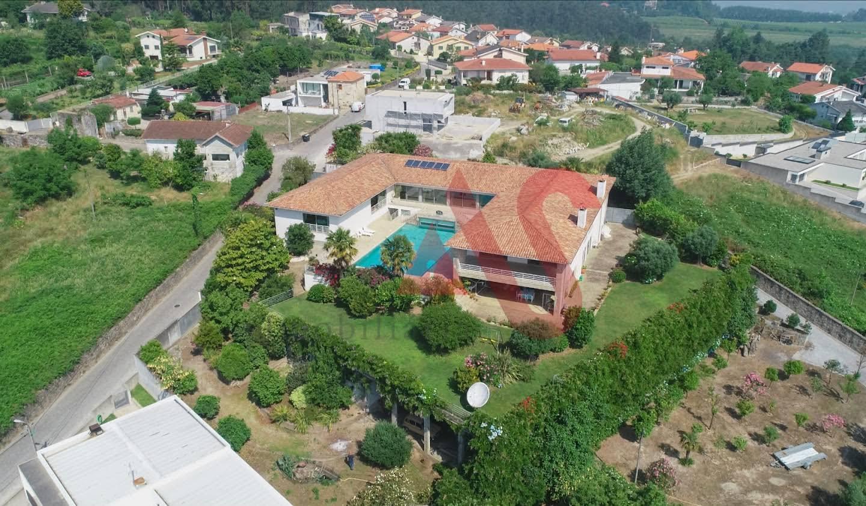 Villa District de Braga