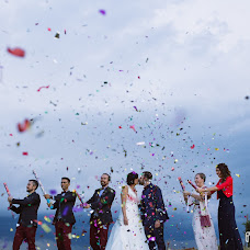 Wedding photographer Paolo Barge (paolobarge). Photo of 20.09.2016