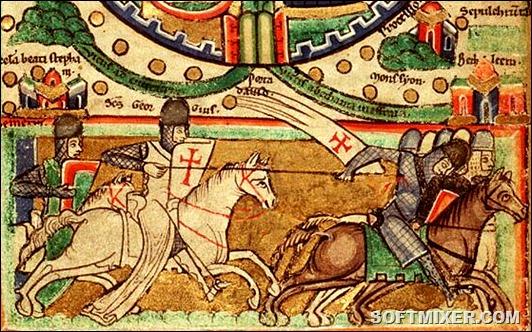crusader-templer