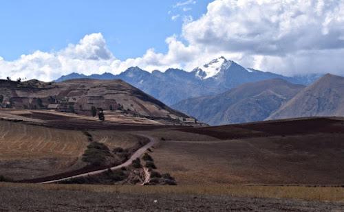 Jamisons Do Peru- part 1