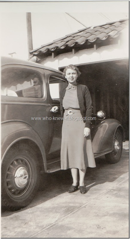Loraine Gunzendorfer Levy 12_25_1937